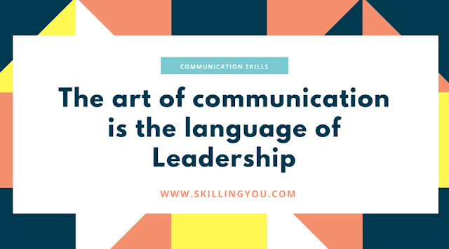 role of effective communication skills in industry www
