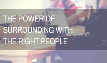 The Power of Surrounding